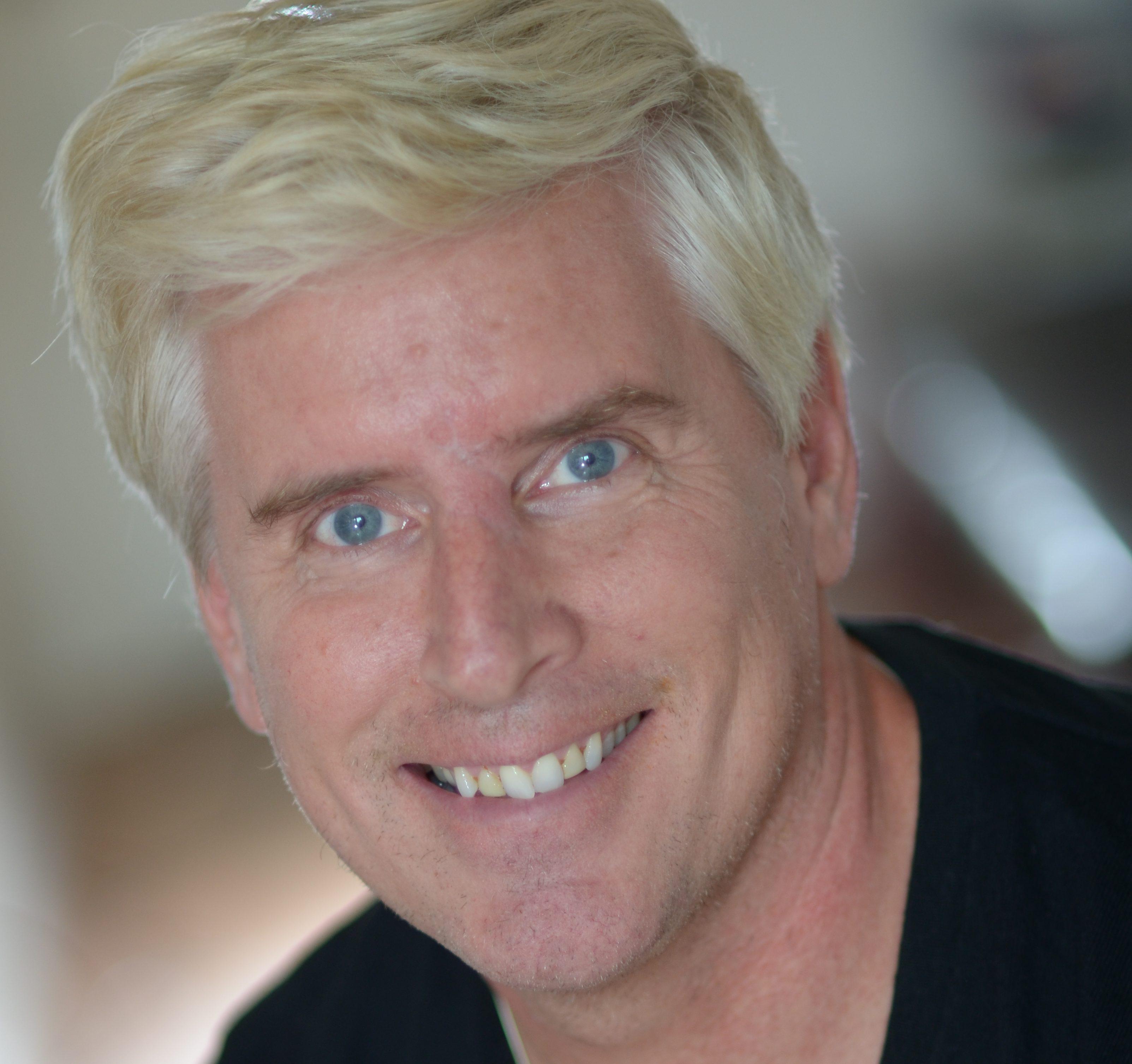 Mitch Rustad